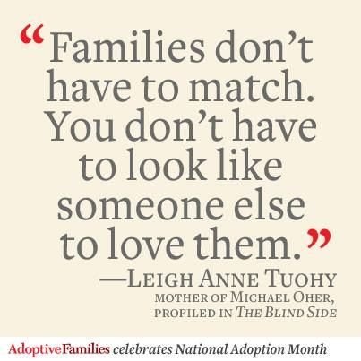 Quotes About Adoption Glamorous 61 Best Adoption Quotes Images On Pinterest  Adoption Quotes