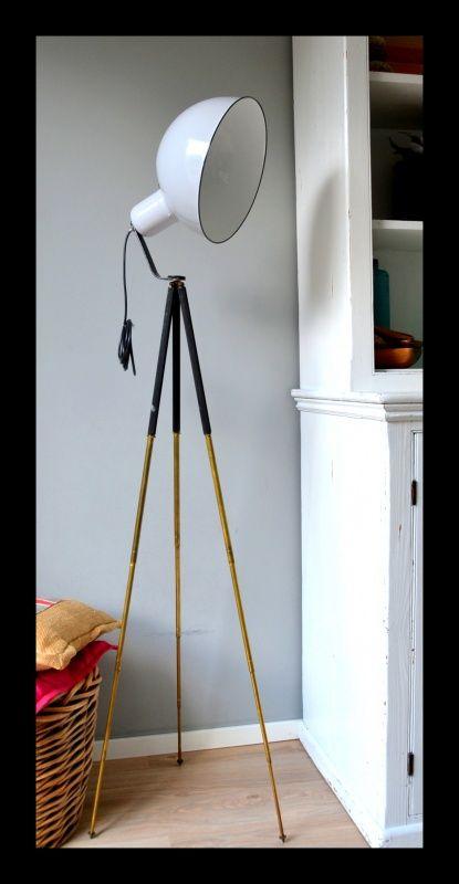 154 best images about vintage lamps on pinterest. Black Bedroom Furniture Sets. Home Design Ideas