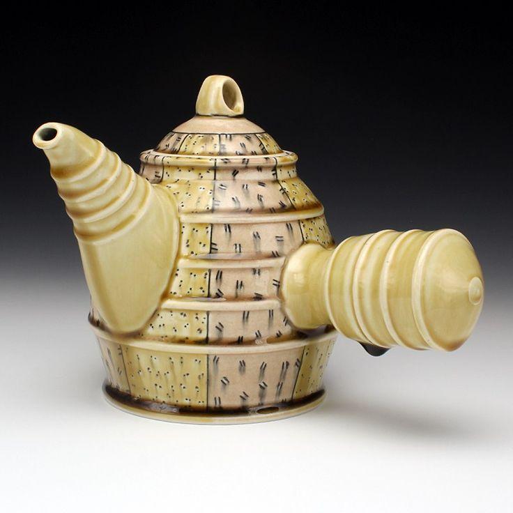 15 Best Doug Peltzman Ceramics Images On Pinterest