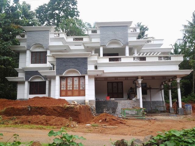Www Isaproperty Com Villa And House For Sale In Angamaly Kochi