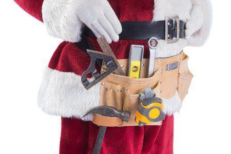 Χριστουγεννιάτικος οδηγός δώρων για μάστορες.. #DIYers #XmasGifts http://extremehowto.com/holiday-gift-guide-2016/