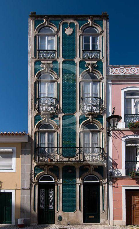 Caldas da Rainha - Portugal