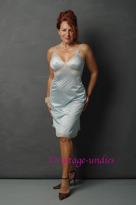 173 Best Dresses Images On Pinterest  Dress Skirt, Satin -4051
