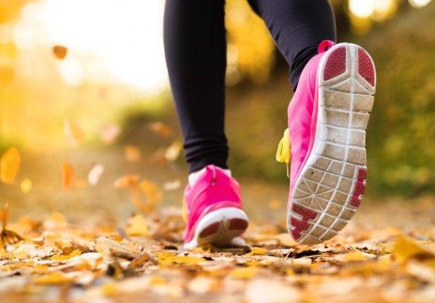 Caminhar fortalece o corpo e a mente! http://buildingabrandonline.com/andreveiga/30-minutos/