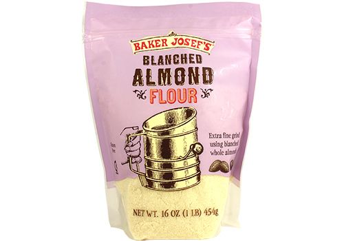 Baker Josef's Blanched Almond Flour begins with California almonds that are blanched to remove their skins. They're milled to an extra fine grind, giving the flour a light,...
