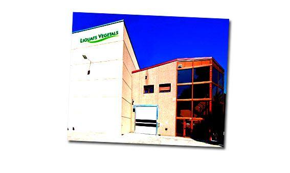 SSI Schaefer se ha adjudicadocalidad de integrador el diseño del nuevo almacén automático de Liquats Vegetals