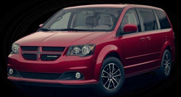 2020 Dodge Grand Caravan Sxt Review Features Price