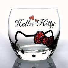 hello kitty bowl #hellokitty #temporarytattoos
