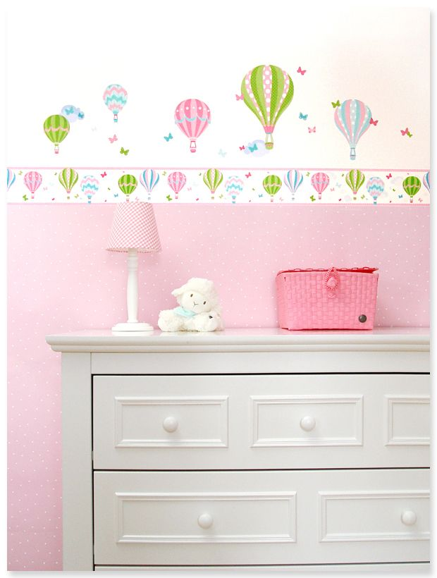 17 best images about hei luftballons in rosa gr n on pinterest deko girls and pink. Black Bedroom Furniture Sets. Home Design Ideas