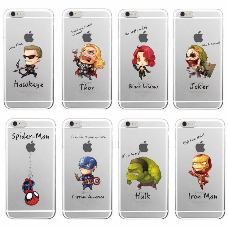 Find More Phone Bags & Cases Information about Cute Avengers Civel War Cartoon Super heroes Soft TPU Phone Case Cover Fundas For iPhone 7Plus 7 6 6S 5 5S SE 5C 4 4S Samsung,High Quality phone star,China cover peacock Suppliers, Cheap phone cover designs from World Design Phone Accessories on Aliexpress.com