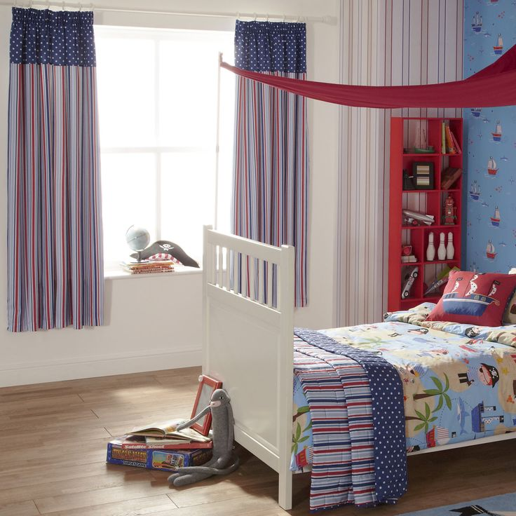10 Best Nautical Curtains Bring In Fresh Ocean Breeze Factor To Rhpinterest: Nautical Curtains For Bedroom At Home Improvement Advice