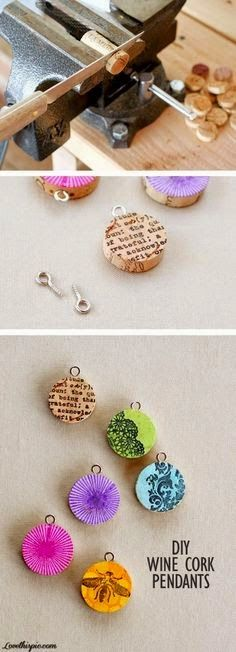 What a great gift idea and way to upcycle something you would normally throw away!
