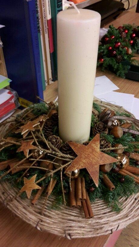 Julen 2014 blomster inspiration pinterest for Weihnachtsideen 2014