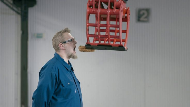 Filip Nilsson / Statoil Precision Hotdog