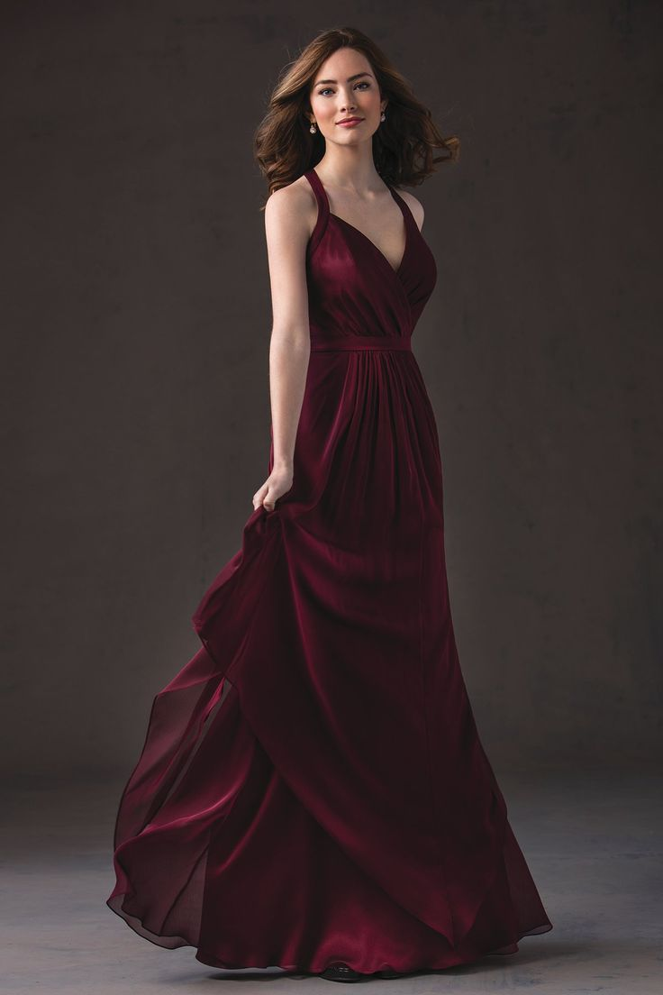 30 best bridesmaids jasmine belsoie images on pinterest cheap bridesmaid flats buy quality bridesmaid evening gowns directly from china bridesmaid ask suppliers hot bridesmaid dresses long 2016 elegant chiffon ombrellifo Gallery