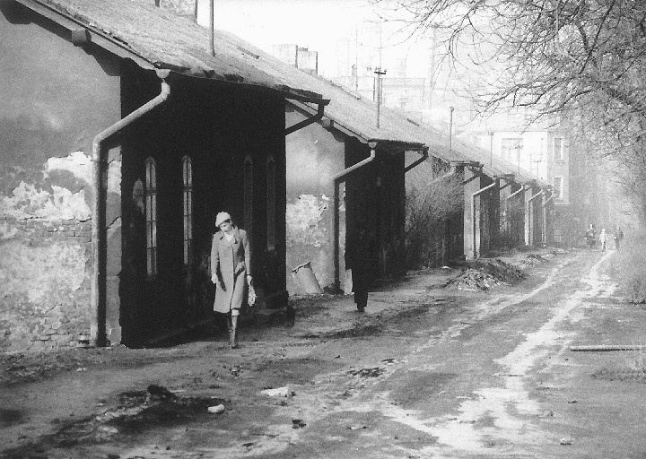 wonderfulambiguity:    Michał Cała, Chorzów, 1979