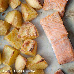 Ziemniaki bardzo chrupiące | Kwestia Smaku