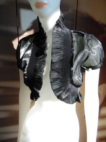 FASHION-BPC-Bolero-voilage-transparent-noir-tres-chic-TAILLE-38-REF-C01