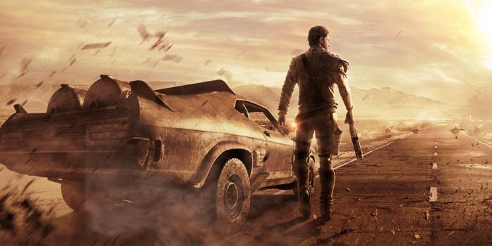Mad Max' Video Game Trailer Offers a Counterpoint to 'Fury Road'