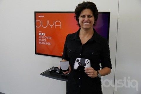 Julie Uhrman, founder of the OUYA gaming console managed a highly successful crowdfunding campaign where the impressive 63,416 backers pledged $8,596,474 to help bring this project to life.