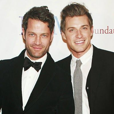 Chatter Busy: Nate Berkus And Jeremiah Brent Expect First Child Via Surrogate