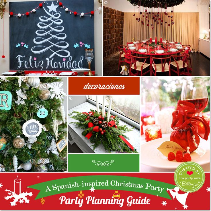 Christmas Party Centerpieces Pinterest: 939 Best CHRISTMAS DECORATIONS AND FOOD Images On