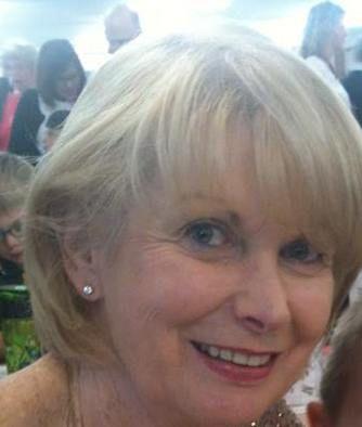 Adele Hyland - Encyclopedia of DanceSport