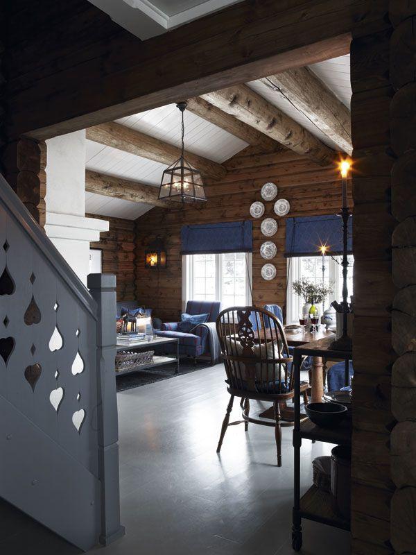 Norwegian_cottage_in_Flå_by_Siv_Munkeberg_Brenne