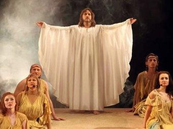 Скандалы. Интриги. Расследования: Православные Ростова добились запрета мюзикла «Иисус Христос-суперзвезда»