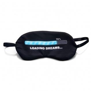 Máscara de Dormir Loading