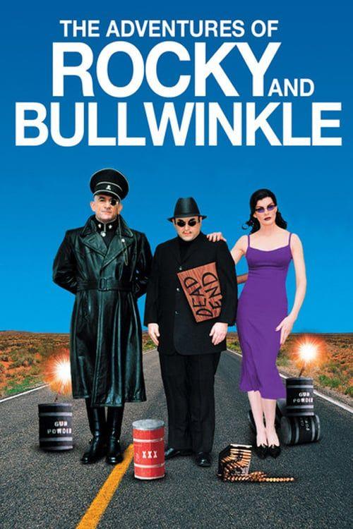 free bullwinkel