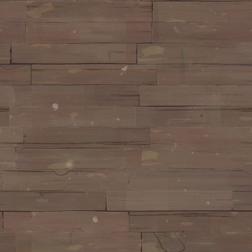 Wood Fortress (Texture)
