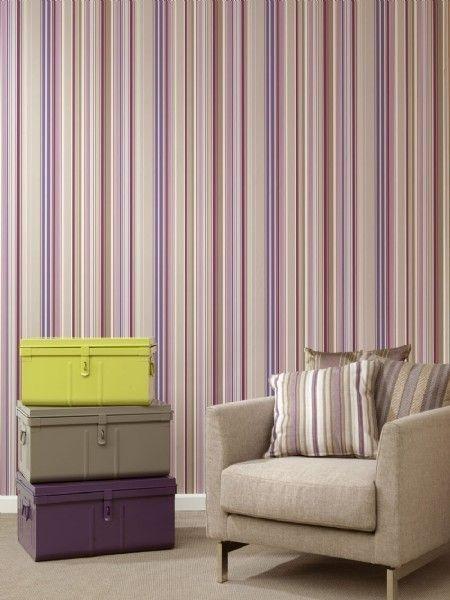 Eijffinger Stripes Only 320435 at Wallpaperwebstore