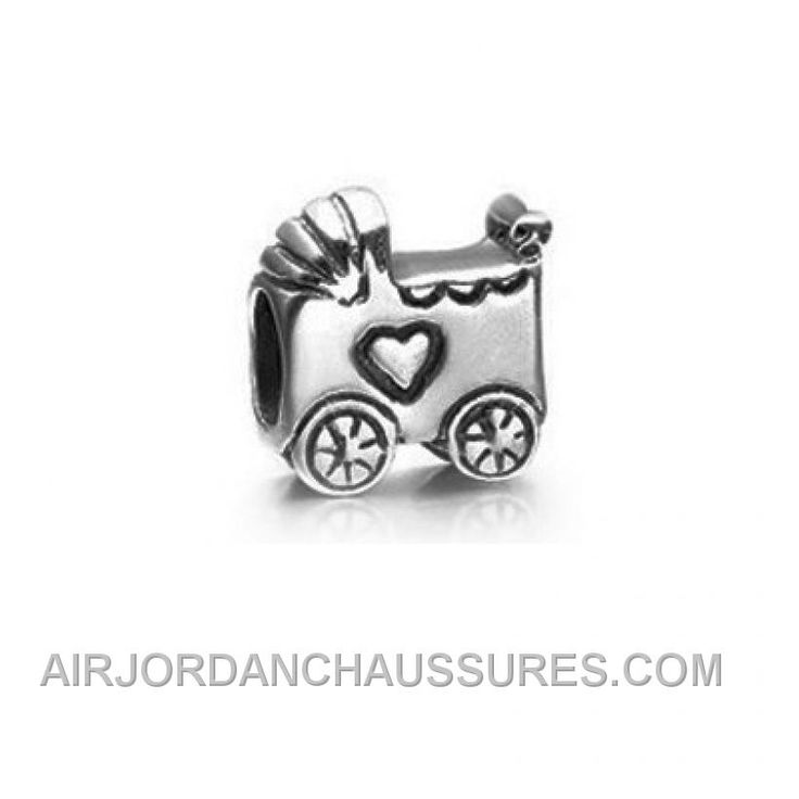 http://www.airjordanchaussures.com/pandora-baby-carriage-bead-for-a-boy-or-girl-sterling-silver-online.html PANDORA BABY CARRIAGE BEAD FOR A BOY OR GIRL STERLING SILVER ONLINE Only 11,00€ , Free Shipping!
