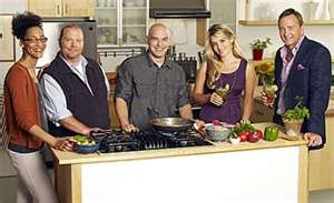 The Chew: Favorite Tv, Mario Batali, Clinton Kelly, Carla Hall, Food, Recipes, Chew, Tv Shows, Daphne Oz