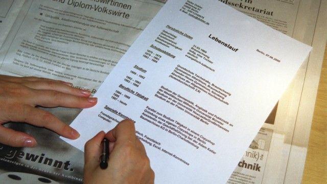 Schwarz auf Weiß zum Erfolg: Tipps für die schriftliche Bewerbung