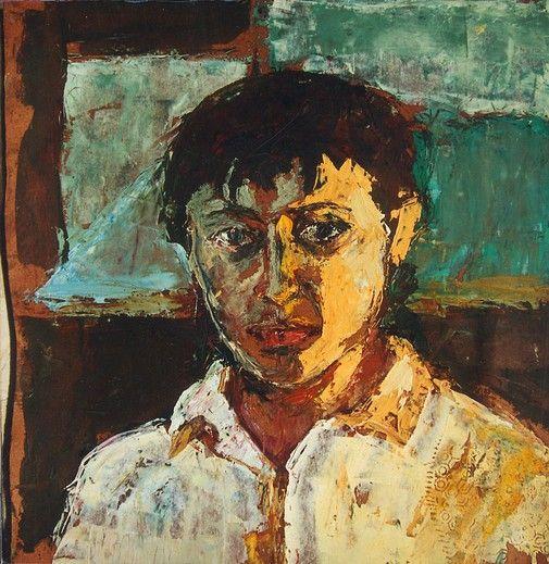 Artist Danuta Krajewska http://dankrajewska.wix.com/painting