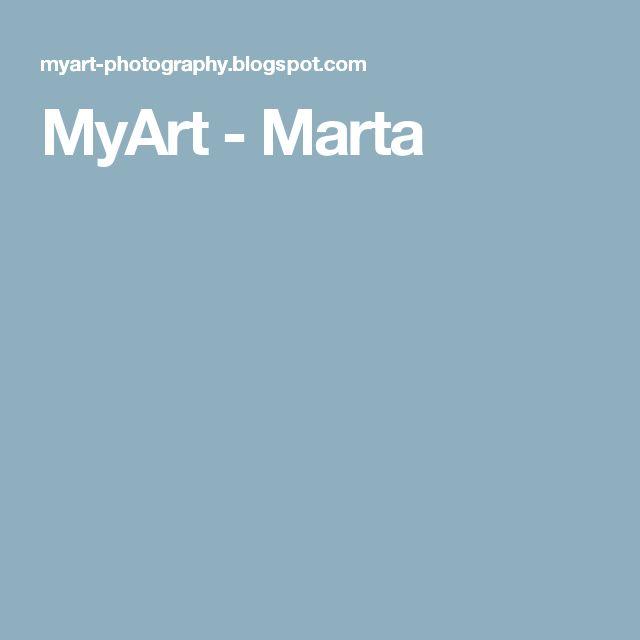 MyArt - Marta