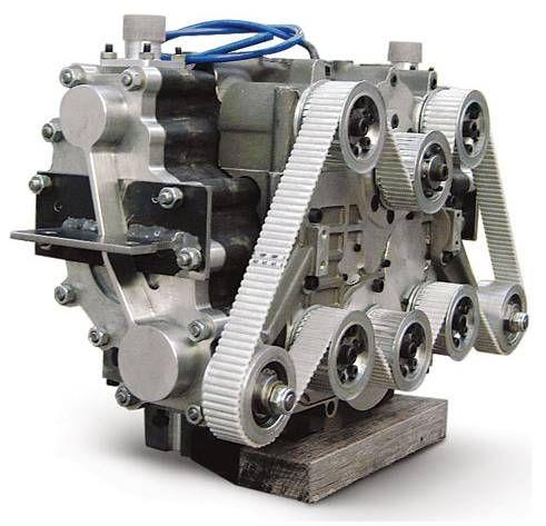 """Tata Air Motor (Guy Nègre)  Mini CATE: Este motor de aire, desarrollado por el ex-Fórmula 1 ingeniero Guy Nègre  para MDI, con base en Luxembourg, usa aire comprimido para impulsar los pistones de su motor y hacer mover el coche. El coche de Aire, llamado """"Mini Cat"""" podría costar alrededor de 8.177 dólares. El Mini Cat, es un simple y liviano coche urbano, con un chasis tubular, un cuerpo de fibra de vidrio que está simplemente pegada, no soldada, está impulsado por aire comprimido."""