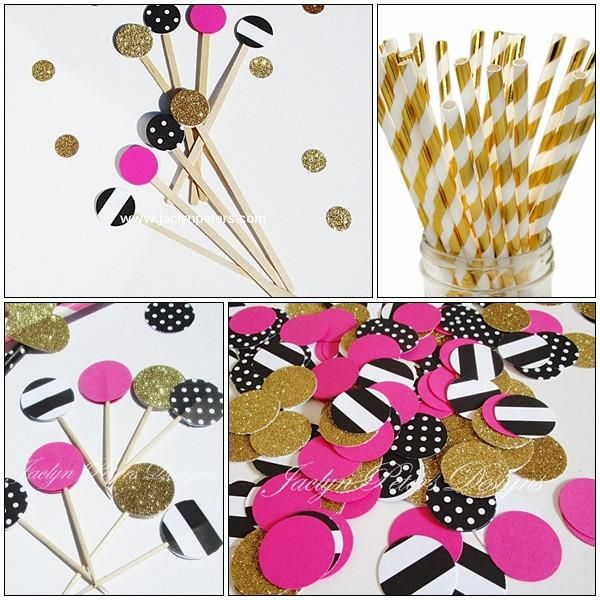 Best 25 glitter balloons ideas on pinterest balloon for Bachelorette party decoration packages