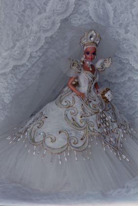 Empress Barbie