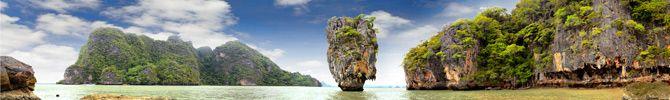 Thaïlande : Climat, budget et guide de voyage