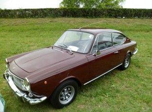 1970 Fiat 1600 Sport