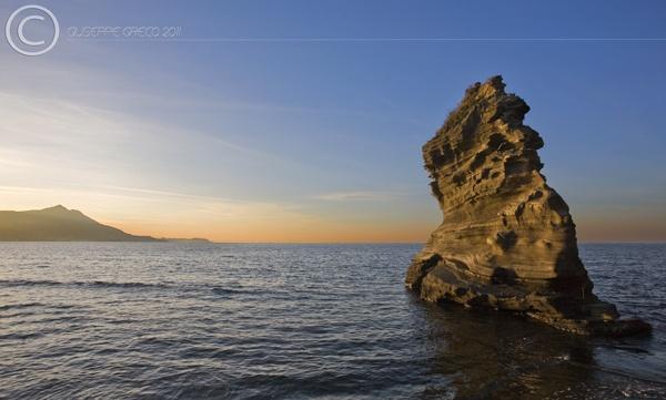Chiaiolella - Procida Island