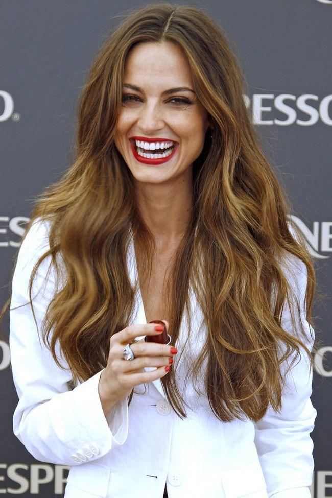 StyleKadın   Doğal Dalgalı Saç Modelleri 2014   http://www.stylekadin.com
