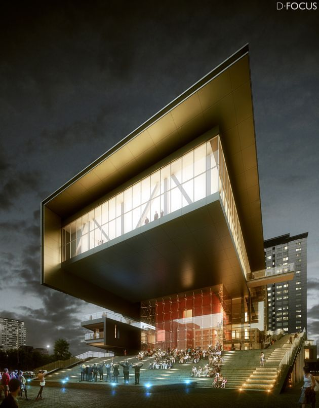 CGarchitect – Professional 3D Architectural Visualization User Community   Cultu…