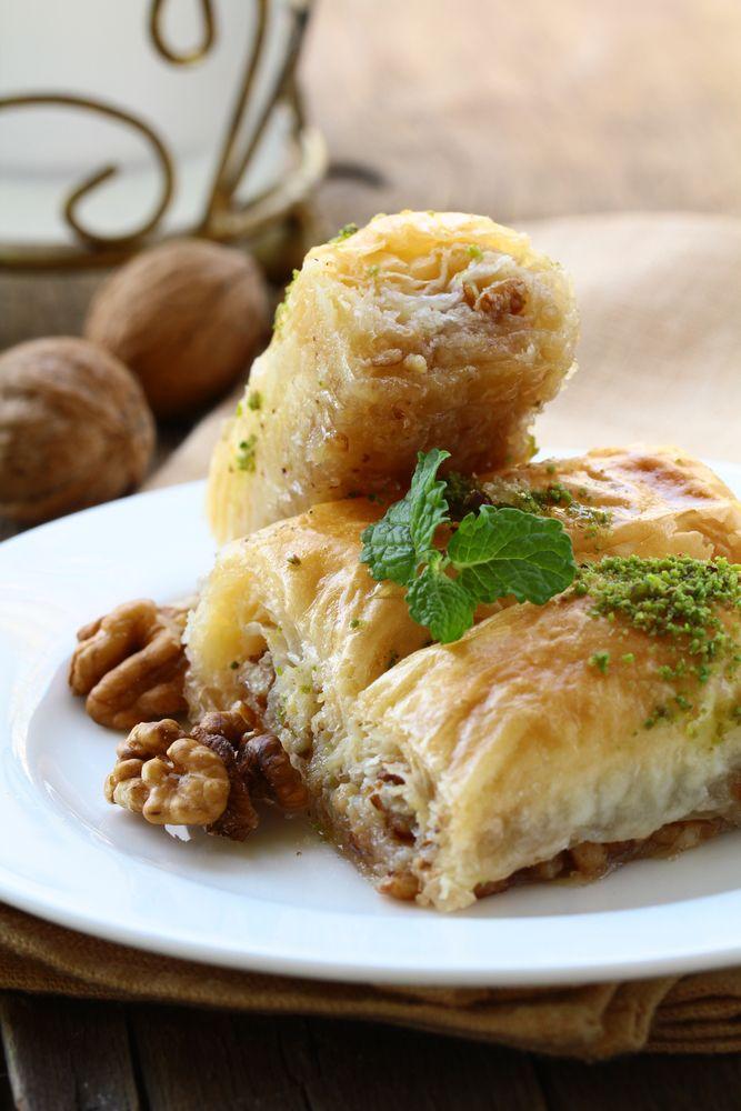 Sarailie - Retete culinare - Romanesti si din Bucataria internationala