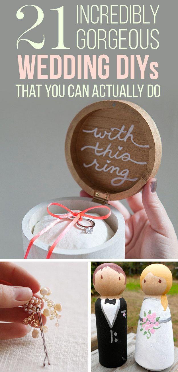 Your dream wedding is in your hands.