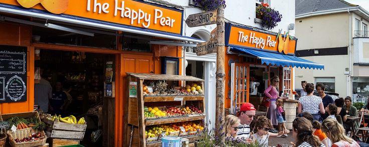 The Happy Pear, Greystones, Co. Wicklow