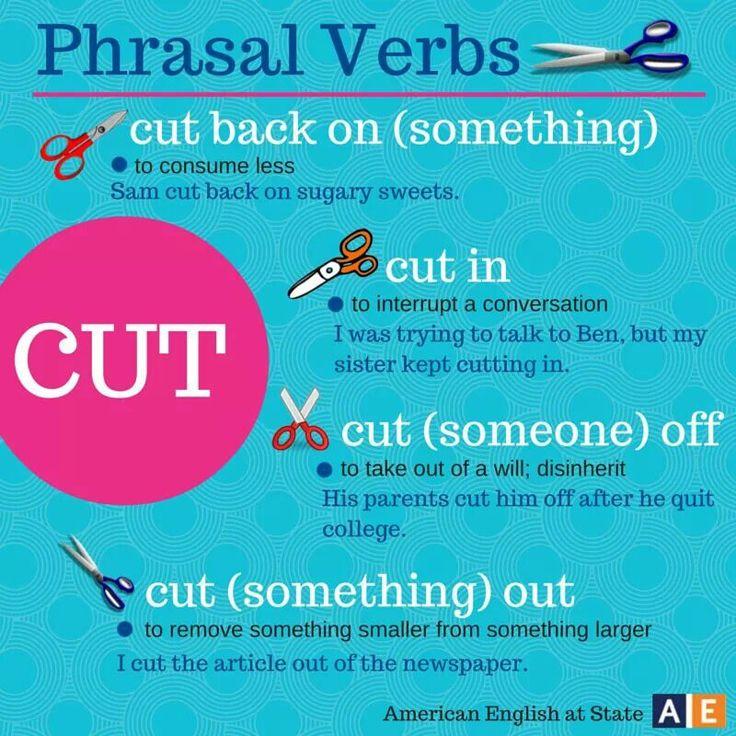 Cut...